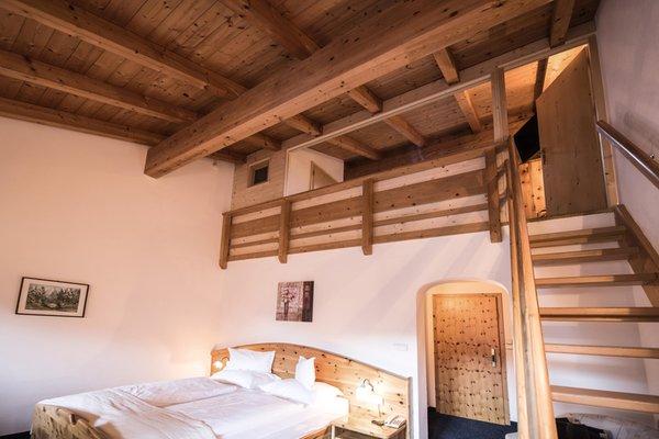 Foto vom Zimmer Hotel Pinei Nature & Spirit