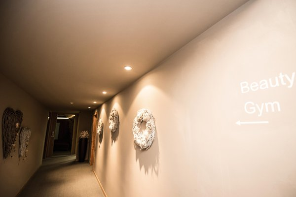 Foto del wellness Hotel Pinei Nature & Spirit