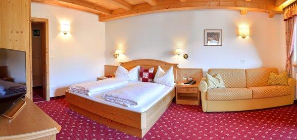 Foto della camera Hotel Niblea
