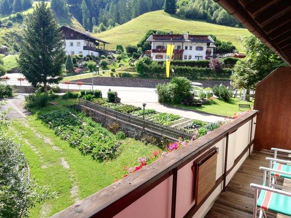Foto vom Balkon Rodes
