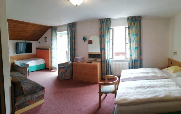 Foto vom Zimmer Hotel Rodes