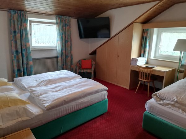 Foto della camera Hotel Rodes