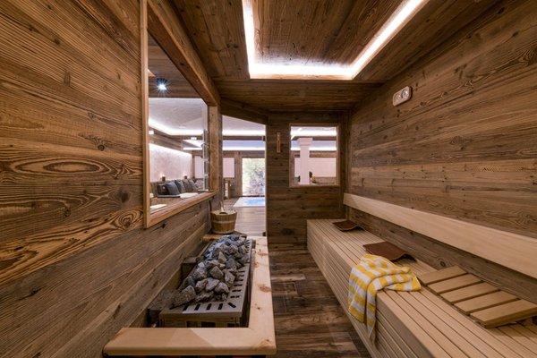 Foto della sauna Bulla