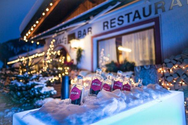 Foto esterno in inverno Platz