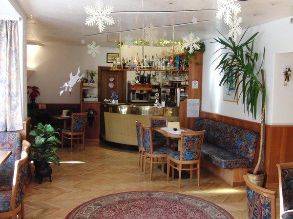 Foto del bar Hotel Villa Emilia