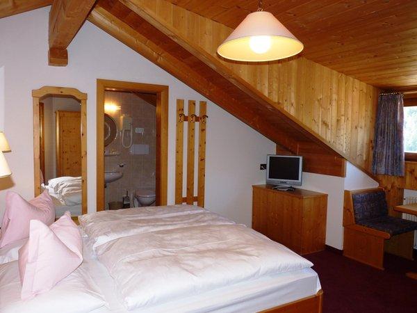 Foto della camera Garni-Hotel Fortuna