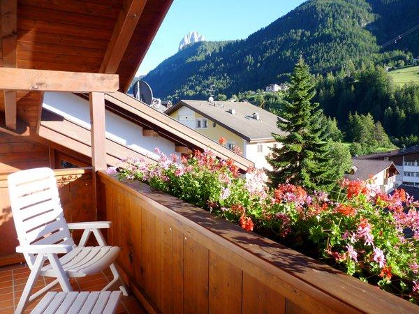 Foto del balcone Fortuna