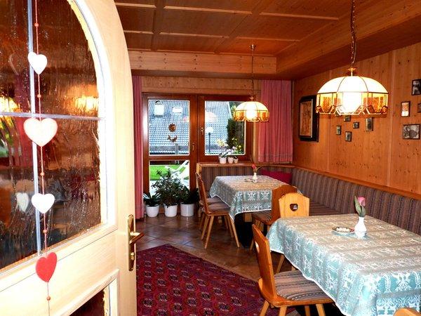 Il ristorante Ortisei Fortuna