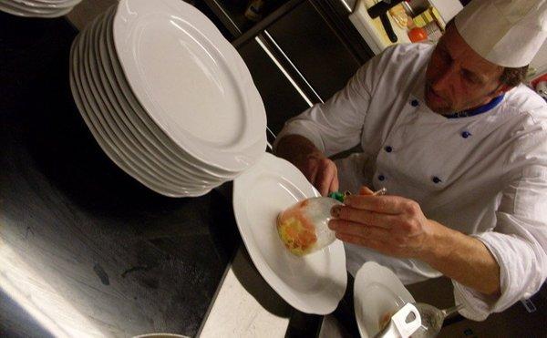 Ricette e proposte gourmet Villa Brunello