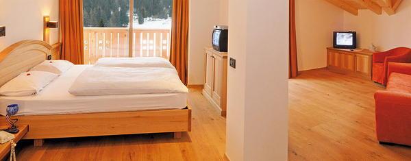 Foto della camera Hotel Villa Brunello