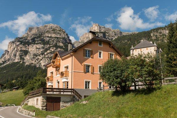 Foto estiva di presentazione Bed & Breakfast Villa Alba