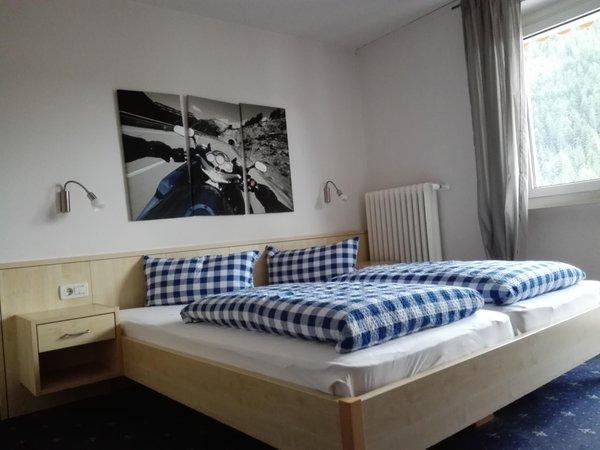 Foto della camera Hotel-Pension Sonnalp