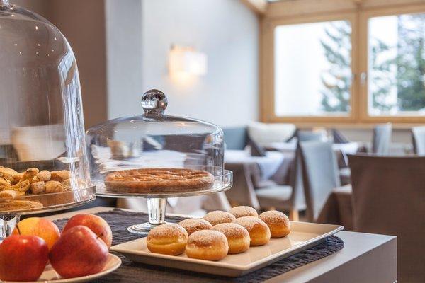 La colazione Garni-Hotel + Residence Villa Park