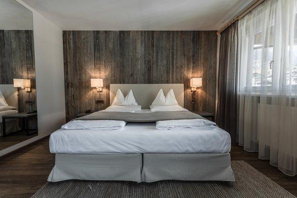 Foto della camera Garni-Hotel + Residence Villa Park