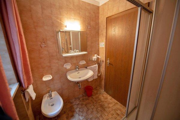 Foto del bagno Appartamenti Alara