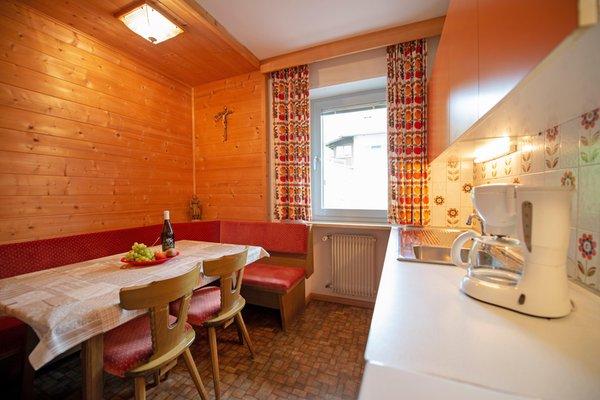 Foto della cucina Alara