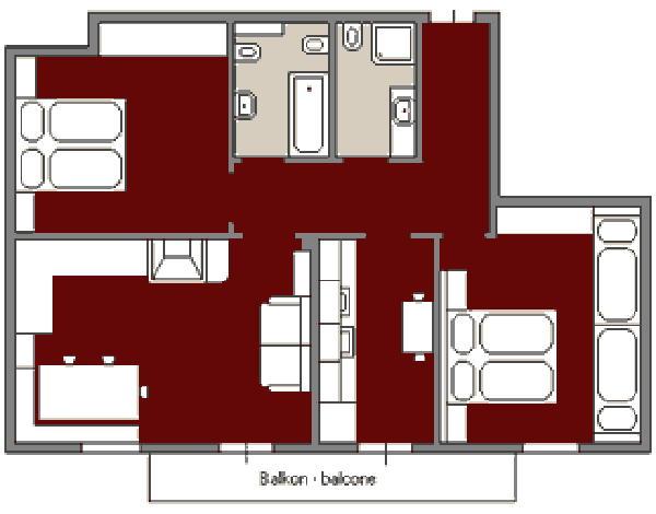 Bild Residence Lastei