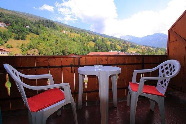 Foto del balcone Ulrike