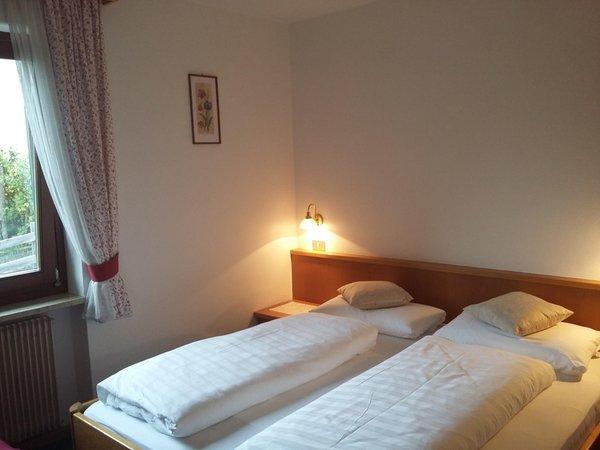 Foto della camera B&B + Appartamenti Ulrike