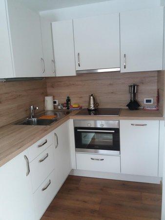 Foto della cucina Ulrike