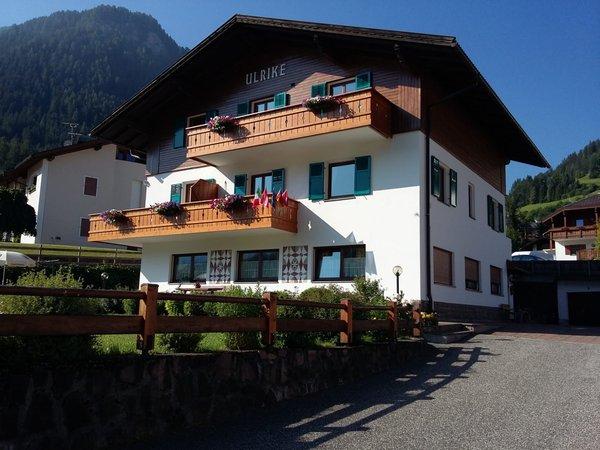 Foto esterno in estate Ulrike