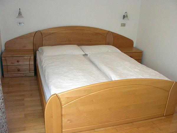 Foto vom Zimmer Ferienwohnungen Curnel