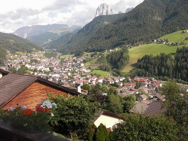 Aussicht St. Ulrich