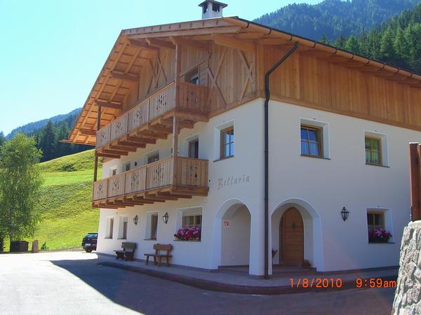 Foto esterno in estate Bellaria