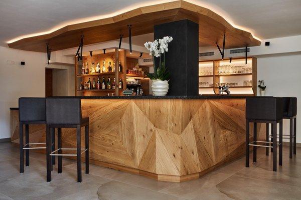 Foto von der Bar Mountain Hotel Mezdí