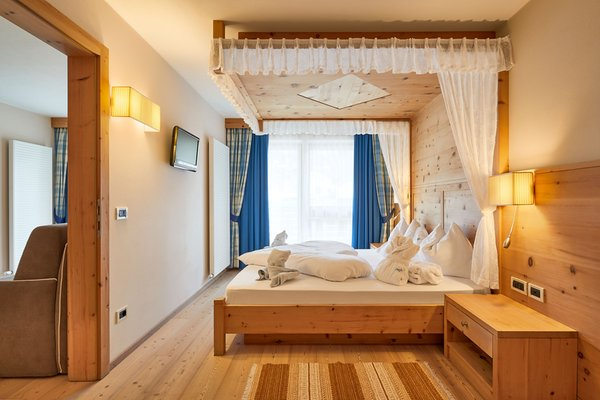 Photo of the room Mountain Hotel Mezdí