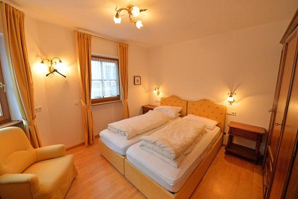Foto vom Zimmer Residence Castel