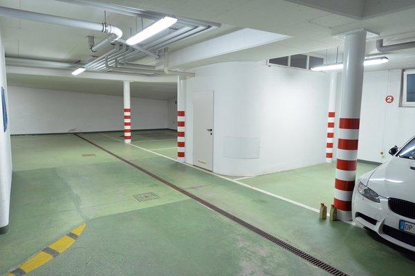 Residence castel ortisei val gardena for Appoggiarsi all aggiunta del garage