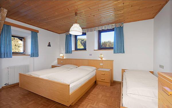 Foto vom Zimmer Ferienwohnungen Costa
