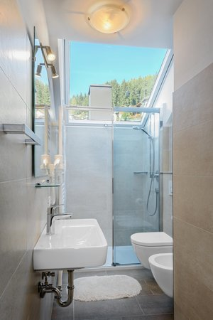 Photo of the bathroom Apartments Costa