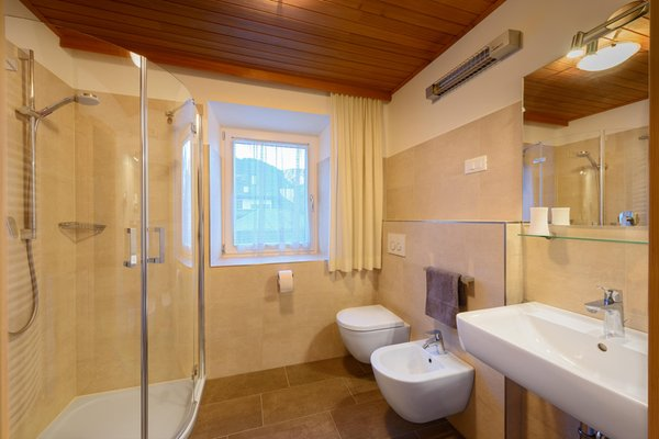 Foto del bagno Appartamenti Costa