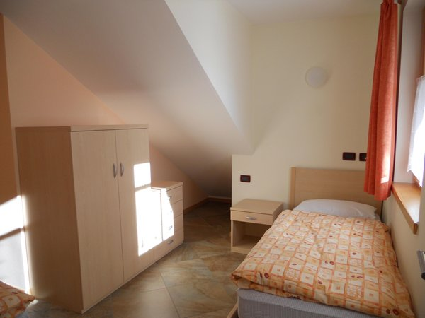 Foto della camera Appartamenti La Meisules