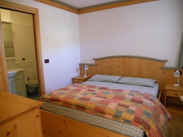 Foto della camera Appartamenti Villetta Giumella