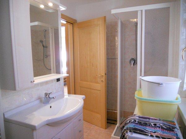 Foto del bagno Appartamenti Villetta Giumella