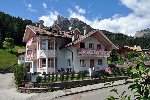 Foto estiva di presentazione Appartamenti Villetta Giumella