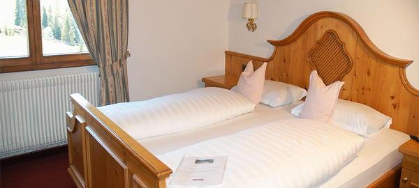 Foto della camera Hotel Planac - Golf & Ski