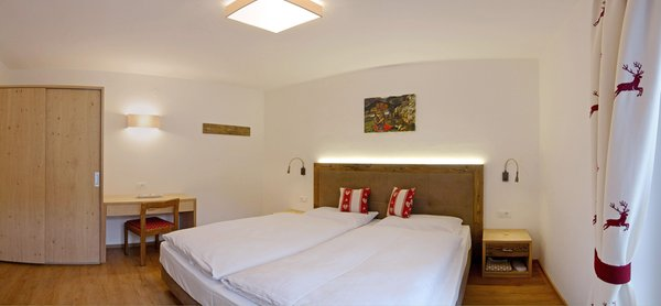 Foto della camera Garni-Hotel + Residence Fever