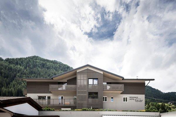 Foto estiva di presentazione Fever - Garni-Hotel + Residence 3 stelle