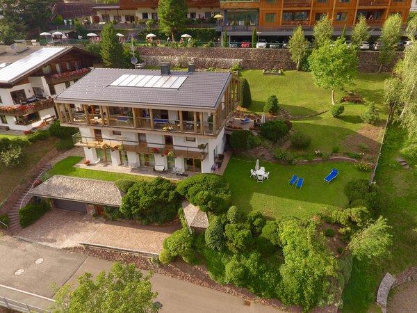 Foto estiva di presentazione Larciunei - Residence 3 stelle
