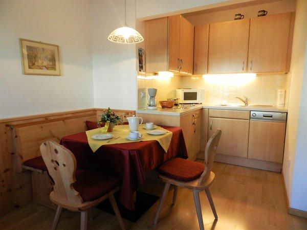 Foto della cucina Sisi