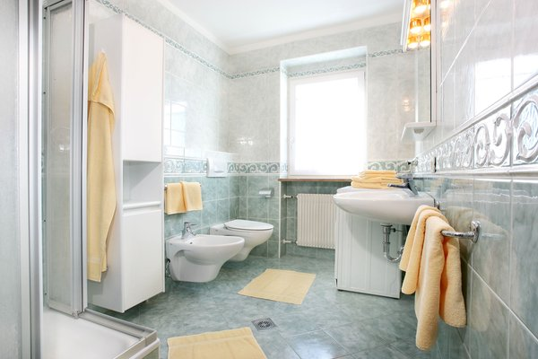 Photo of the bathroom Residence Sisi