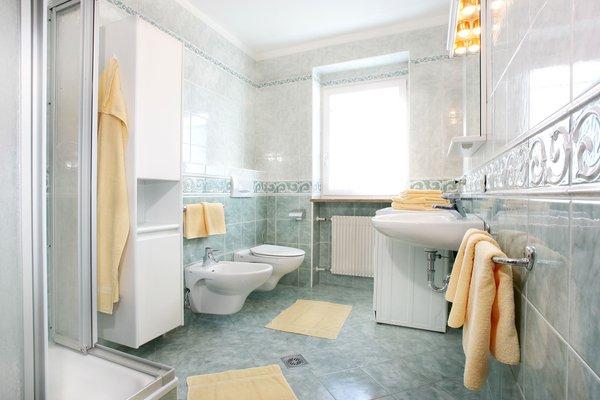 Foto del bagno Residence Sisi