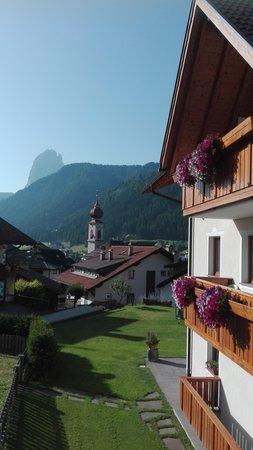 Foto esterno in estate Ansciuda