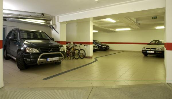 Appartamenti arnica ortisei val gardena for Appoggiarsi all aggiunta del garage