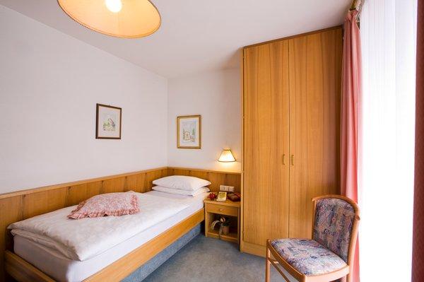Foto vom Zimmer Hotel Sport