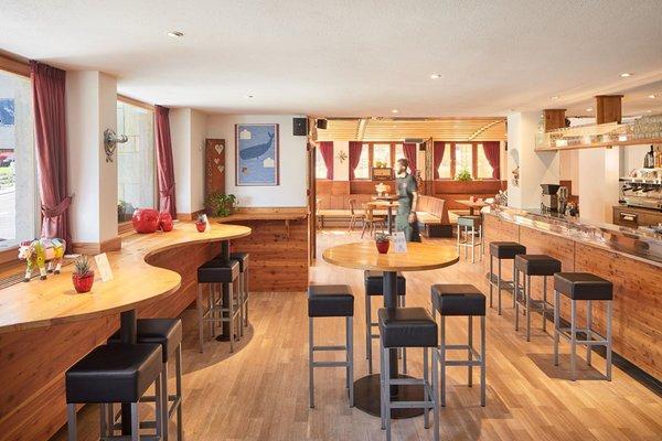 Foto von der Bar Hotel Sport